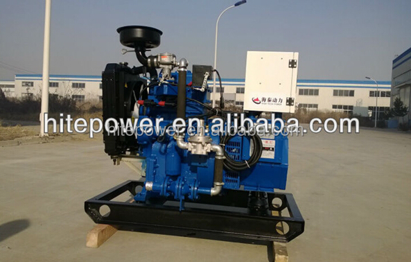 Household Small power 12KVA Natural Gas Generator With High Performance Flame Arrester