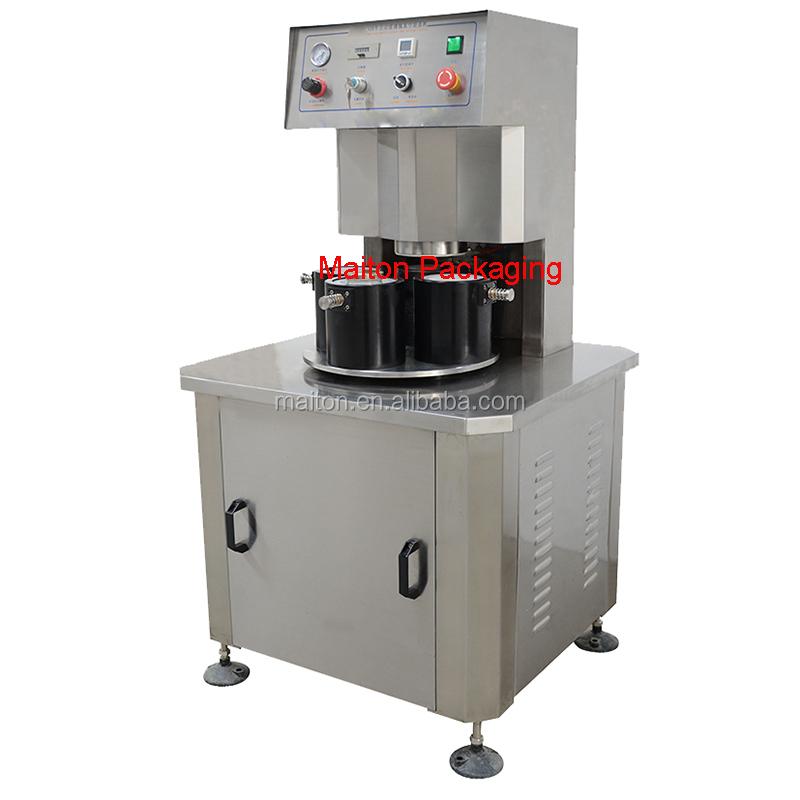 2 em 1 líquido automático pequeno frasco de spray bomba tampa de enchimento e nivelamento da máquina