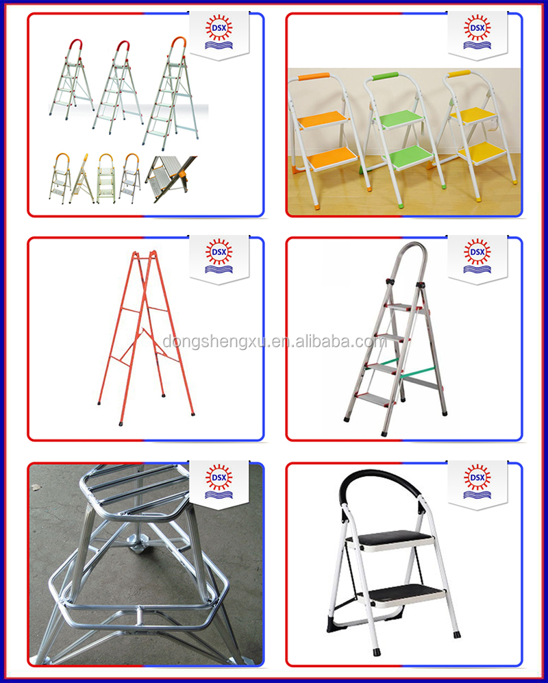 Hot Selling Folding Hunting Aluminum Ladder Stand