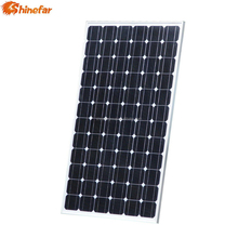 shinefar 72 cells mono 200w mono solar panel solar panel price India