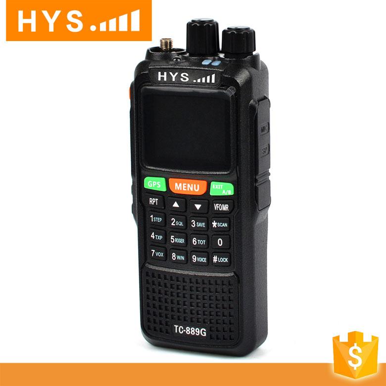 Dual Band Long Distance 10w Handheld Ham Radio With Gps Buy Rhalibaba: Ham Radio Gps At Gmaili.net