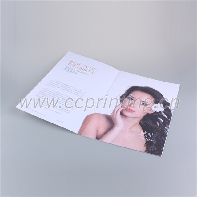 Book/ Flyers / Leaflet / Catalogue / Brochure / Magazine printing service