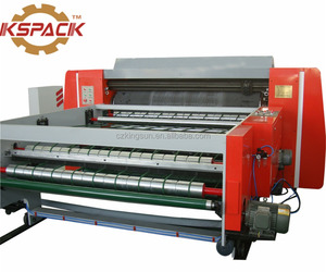 Paper Corrugated Board Rotary Die Cutting Machine ,rotary die cutter stacker