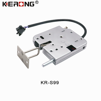 Kerong Electronic Magnetic Cabinet Lock Use For Door