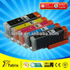 PGI550 CLI551 Ink Cartridge for Canon PIXMA MG5450 Ink Cartridge