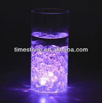 Color Changing Glow Gems Glass Vase View Large Glass Vases