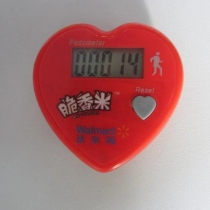 Cheap Gift Pedometer Made In China