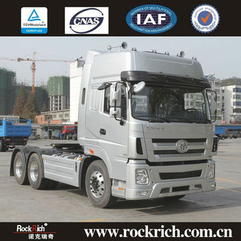 manual transmission 2 axle semi trailer tractor truck buy semi rh alibaba com Tractor Owners Manuals Ford Tractor Manuals