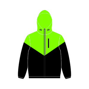 Top Running outdoor clothing Sports jackets coats men Custom Made Jacket with hoodies wholesale