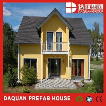Low Price Prefabricated Low Cost House Construction Material