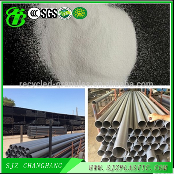China Recycled Pvc Resin/powder Suppliers With Bottom Price For ...