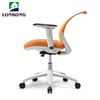 Plastic outlet mesh office chair back support Outlet Mesh Office Chair Back Support