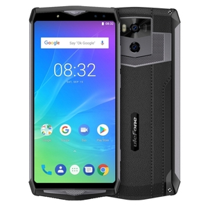 Wholesale 13000mAh Battery 6.0 inch Android 8.1 MKT6763 Octa-core 64-bit up to 2.0GHz Ulefone Power 5S smartphone