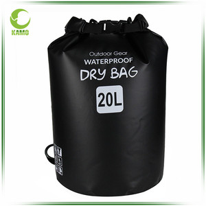 Outdoor Backpack Ocean Pack Waterproof Dry Bag Colorful Waterproof Bag