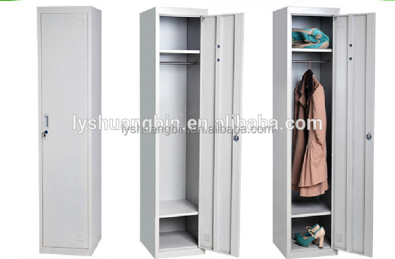 China Knock Down Smart Durable Beautiful Locker Storage