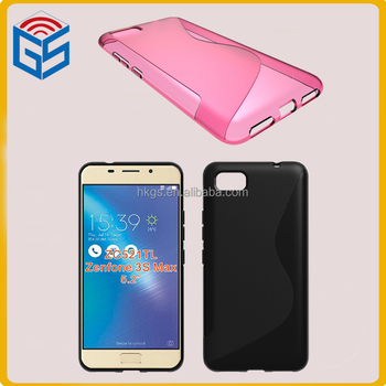 newest 8947c 172a9 S Line Soft Tpu Gel Skin Phone Case Cover For Asus Zenfone 3s Max Zc521tl  X00gd - Buy S Line Case For Asus 3s Max Zc521tl,Tpu Case For Asus Zenfone  3s ...