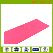 Customized colorful transparent grip tape for skate