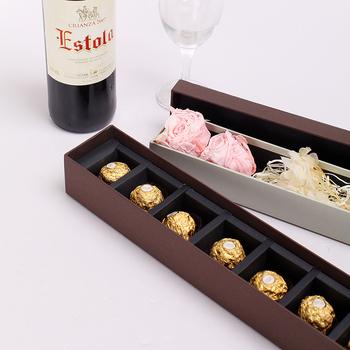 Valentine S Day Chocolate Flower Gift Box Creativity Ferrero Fashion