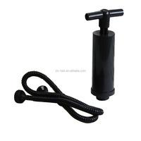 plastic air vacuum hand pumps for vacuum storage bag