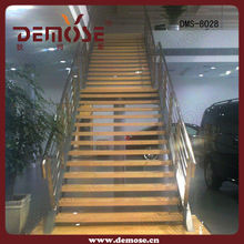 Famous Wood Stair-DMS-8028