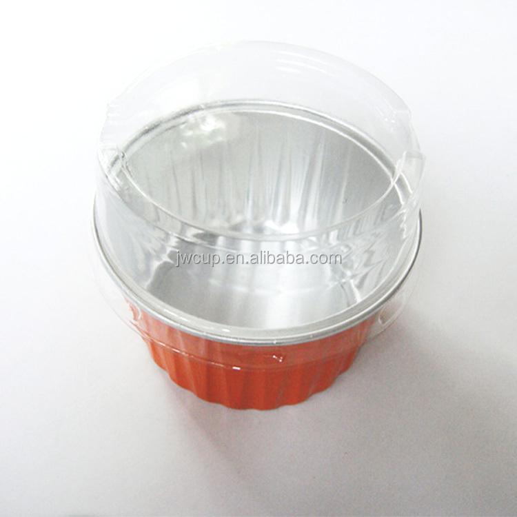 2014 Disposable Aluminum Foil Bowl,Aluminum Foil Cake Cup