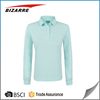 New dry fit golf polo shirts for sports team With Good Quality