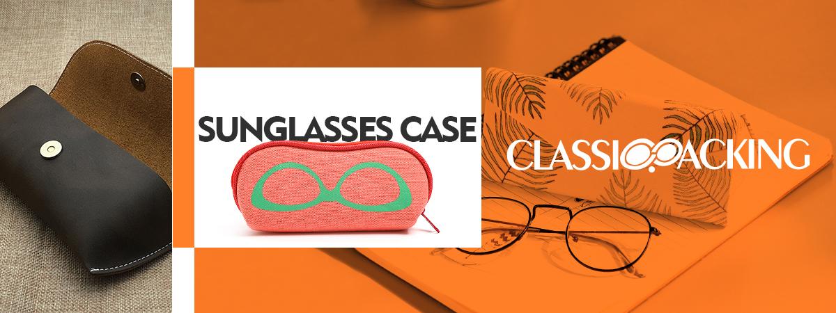 Apparel Accessories Competent Glasses Bag 5 Color Felt Sunglasses Storage Bag Multifunction Zipper Eyewear Cases Wholesale Custom Logo Latest Fashion Men's Glasses