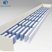 CE OEM Warehouse Racking System, Warehouse Storage Shelf For Sale