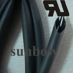 2:1 Airproof &fireproof dual wall heat shrink tubing