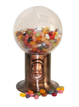 Candy Bottle Candy Nut Dispensers Wall Mounted Vending