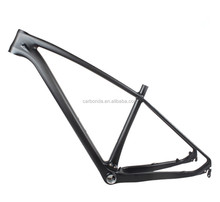 Excellent light full carbon fiber china mountain bike for sale, 29er carbon mtb frame