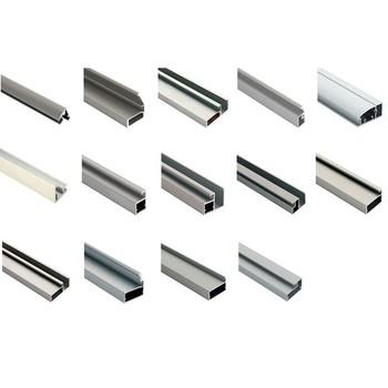 Wilt U Camper Rv Aluminium Deur Frame Extrusie - Buy Camper Rv ...