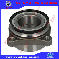 Volvo Heavy Duty Truck High Speed Wheel Hub Assembly 566427h195 ...