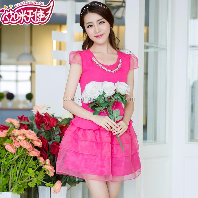 Venta al por mayor ventas de vestidos cortos-Compre online los ...