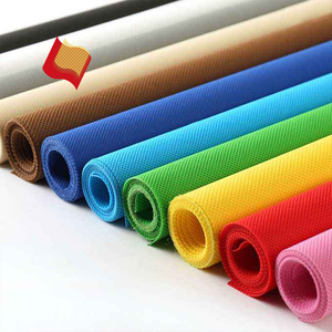 [Huachen Nonwovens]100% polyester / needle punched non-woven/ fabric/cloth/felt
