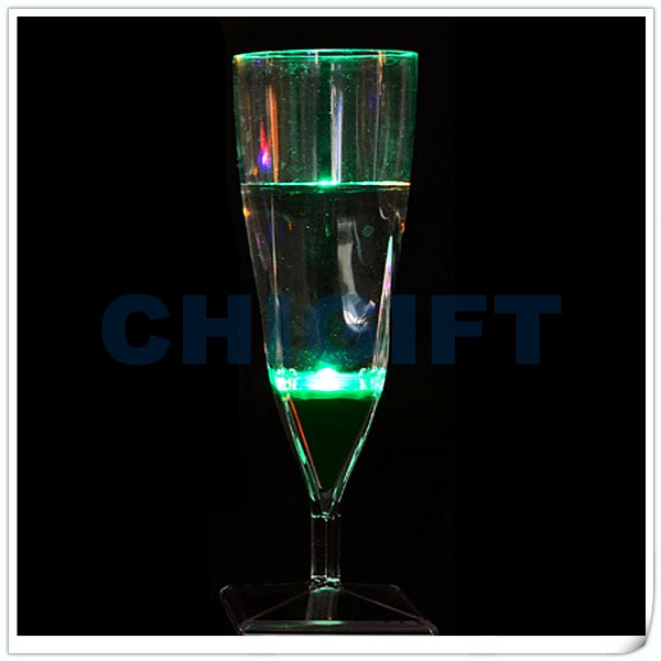 Liquid Activated LED Light Up Shot Cup China Manufacturer & Supplier,Exporter
