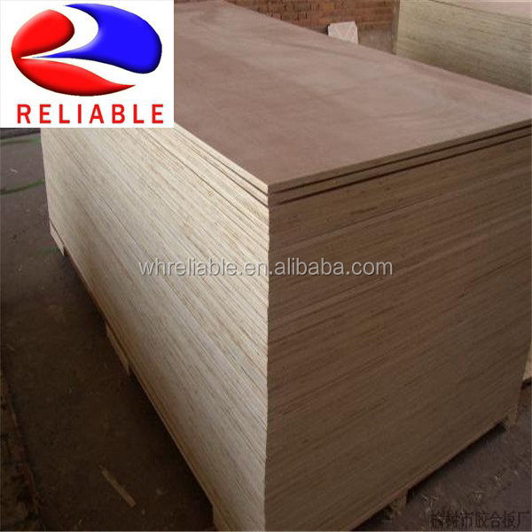 Top level Good Quality veneer plywood okoume face and back