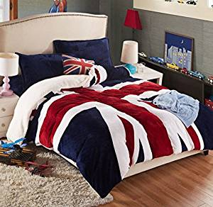 Bobbycool Super Soft Comforter Bedding Sets Bedding Set Boys Characterized Bedding For Winter Parure