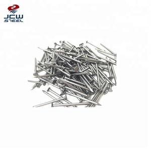 Smooth Shank Flat Head Common Wire kg Nail for Framing