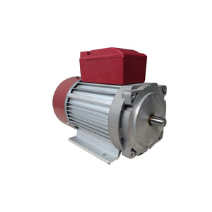 Professional 220V 50hz 15 hp electric motor single phase