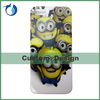 OEM Despicable Me Case For iPhone 5G Cute Cartoon Mobile phone Cover Case