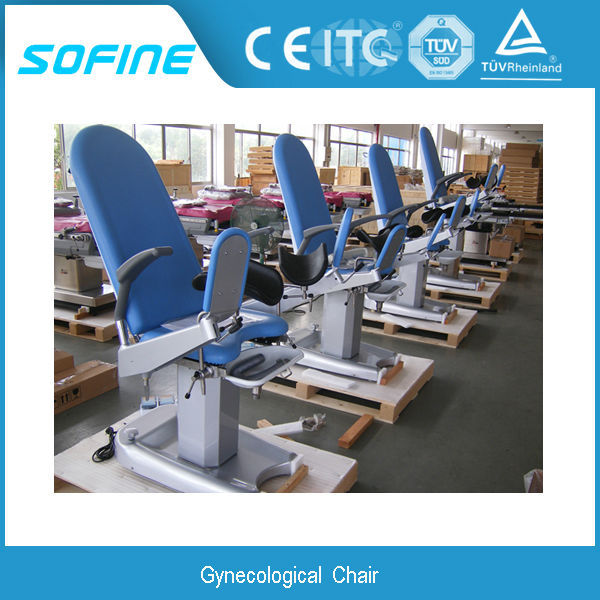 General Medical Equipment Gynecological Examination Chair