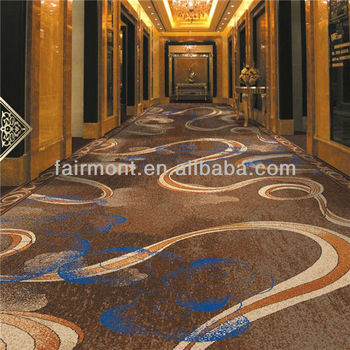 2016 New Arrival Woven Axminster Carpet K228 Axminster