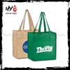Hot selling pp non woven promotional bag, bag ecological promotional pp non woven bag, non woven lamination bag