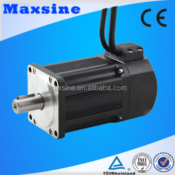 60mm Flange Ac Electric Motor Price Buy Replace