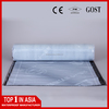 Self adhesive bituminous ground waterproofing membrane