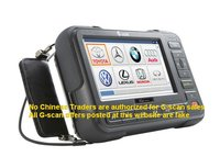 Automotive Diagnosic Scan Tool G-scan