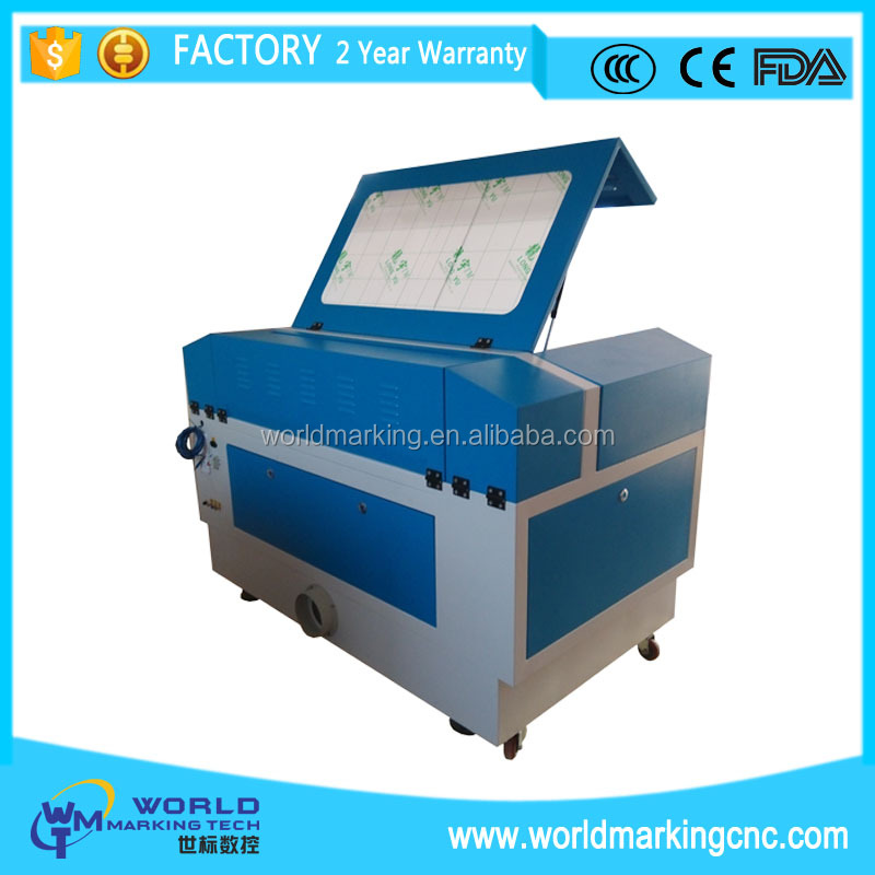 Agent Wanted Factory supply laser cutting machine used price