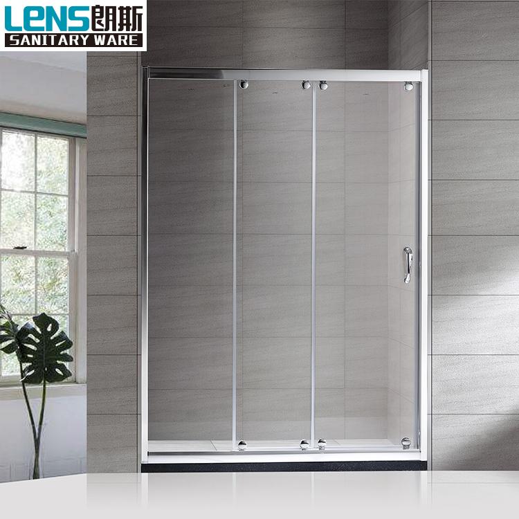 3 Panel Shower Door, 3 Panel Shower Door Suppliers and Manufacturers ...