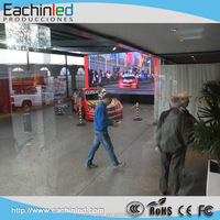 Ali Express P6.9 Indoor Advertising Led Display Screen Module Factory Price